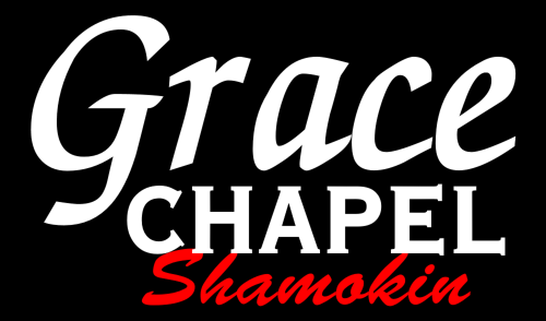 Grace Chapel Shamokin: Home